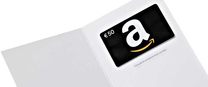 Accordo con Lottomatica: acquisti su Amazon.it senza carta di credito