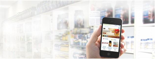 L'e-commerce via smartphone vola e punta a 10 miliardi