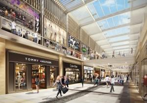 Retail, shoppertainment contro l'ecommerce e i grandi magazzini diventano parchi divertimento