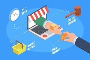 Il commercio elettronico e le informazioni obbligatorie preventive
