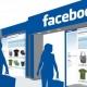 Facebook mette a disposizione il servizio E-commerce